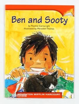 Ben and Sooty Quiz