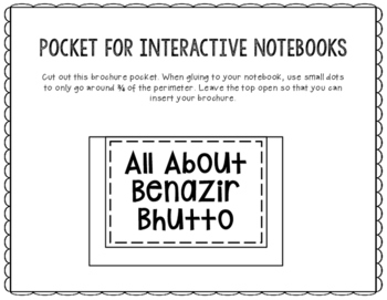 Benazir Bhutto - Human Rights Activist Biography Research Project