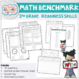 Benchmark - 2nd Grade Math Readiness Standards