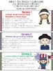 Benchmark Adelante KINDERGARTEN UNIT 7 Comprehension Sheets