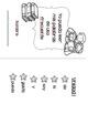 Benchmark Adelante Palabras de Uso Frecuente y Ortografia, Kindergarten