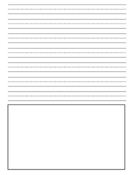 Benchmark Advance, First (1st) Grade, Unit 3, Leveled Readers Writing Prompts
