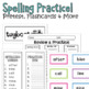 Benchmark Advance-1st Grade Unit 6 BUNDLE Week 1-3-Maps for Thinking &Activities