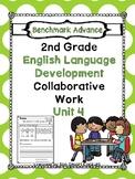 Benchmark Advance 2nd GRADE  ELD  Unit 4