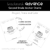Benchmark Advance 2nd Grade Anchor Charts
