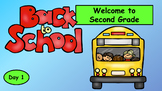 Benchmark Advance, 2nd Grade, Review & Routines
