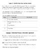 Benchmark Advance 3rd Grade Unit 10 ELD Companion