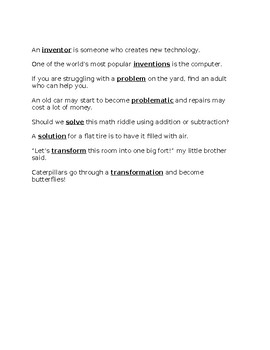 Benchmark Advance 3rd Grade Unit 10 Spelling Resource