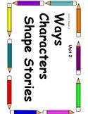 Benchmark Advance 3rd Grade Unit 2 Week 2