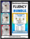 Benchmark Advance Bundle, 2nd Grade, 3rd Grade, 4th Grade, 5th Grade