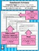 Benchmark Advance Texts for Close Reading Companion Pages * Grade 3, Unit 2