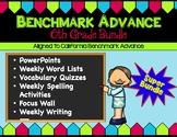 Benchmark Advance (California): Sixth Grade Super Bundle