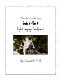 Benchmark Advance ELD - Grade 5, Unit 6