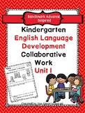 2a. Benchmark Advance English Language Development Compani