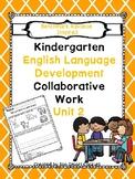 2b. Benchmark Advance English Language Development Companion Unit 2