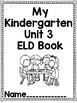 2c. Benchmark Advance English Language Development Companion Unit 3