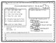 Benchmark Advance First Grade Unit 4 Supplemental Phonics, HFW, and Spelling