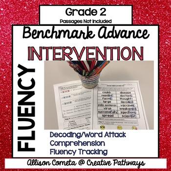Benchmark Advance 2nd Grade
