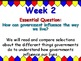 Benchmark Advance Fourth Grade PowerPoint Companion Units 1 - 10