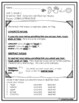 Benchmark Advance GRAMMAR BUNDLE!!  (Units 1-10)  3rd (THIRD) grade
