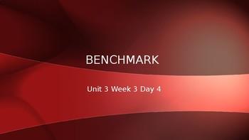Benchmark Advance Grade 2 Powerpoint Unit 3 Week 3 Extended Read 2
