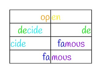 Benchmark Advance Grade 4: Review and Routines: Day 5 Word Work