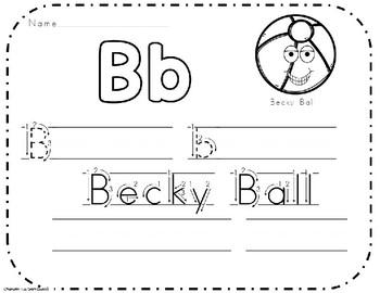 6b. Benchmark Advance Handwriting Practice Level 2 (sound spell & frieze)