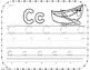 6a. Benchmark Advance Handwriting Practice Level 1