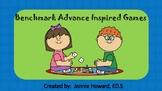 Benchmark Advance Inspired Games