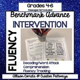 Benchmark Advance Fluency Fourth Grade, Benchmark Advance