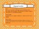 5h. Benchmark Advance Kindergarten High Frequency Unit 1-10 Bean Bag Toss