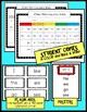 Benchmark Advance Kindergarten High Frequency Word Set (Ca. and National)