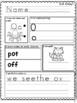 1d. Benchmark Advance Kindergarten Morning Work Unit 4