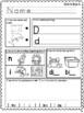 Benchmark Advance Kindergarten Morning Work Unit 6