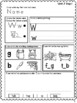 1g. Benchmark Advance Kindergarten Morning Work Unit 7