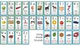 Benchmark Advance - Letter Cards Songs FULL VERSION