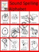 3K. Benchmark Advance Letter Puppets