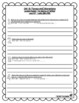 Benchmark Advance Leveled Reader Questions for Unit 10- 3rd (THIRD) Grade