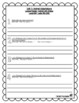 Benchmark Advance Leveled Reader Questions for Unit 3- 3rd (THIRD) Grade