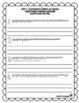 Benchmark Advance Leveled Reader Questions for Unit 5- 3rd (THIRD) Grade