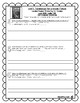 Benchmark Advance Leveled Reader Questions for Unit 5- 4th (FOURTH) Grade