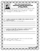 Benchmark Advance Leveled Reader Questions for Unit 7-  1st (FIRST) Grade
