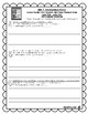 Benchmark Advance Leveled Reader Questions for Unit 7- 4th (FOURTH) Grade