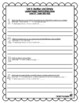 Benchmark Advance Leveled Reader Questions for Unit 8- 3rd (THIRD) Grade