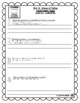 Benchmark Advance Leveled Reader Questions for Unit 10-  2nd (SECOND) Grade