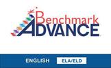 Benchmark Advance Mimeo - 1st Grade - Unit 1, Week 1