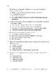 Benchmark Advance Reading Comprehension Quiz 4th Grade.  Solving Problems