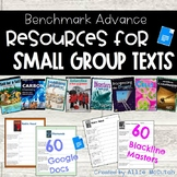 Benchmark Advance Resources for Small Group Texts