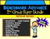 Benchmark Advance Second Grade Super Bundle (National)