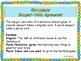 Benchmark Advance Sixth Grade PowerPoint Companion Units 1 - 10